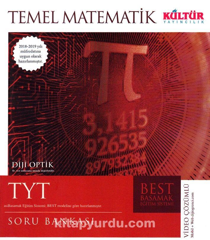 TYT Temel Matematik Soru Bankası Best Basamak Eğitim Sistemi - Kollektif pdf epub