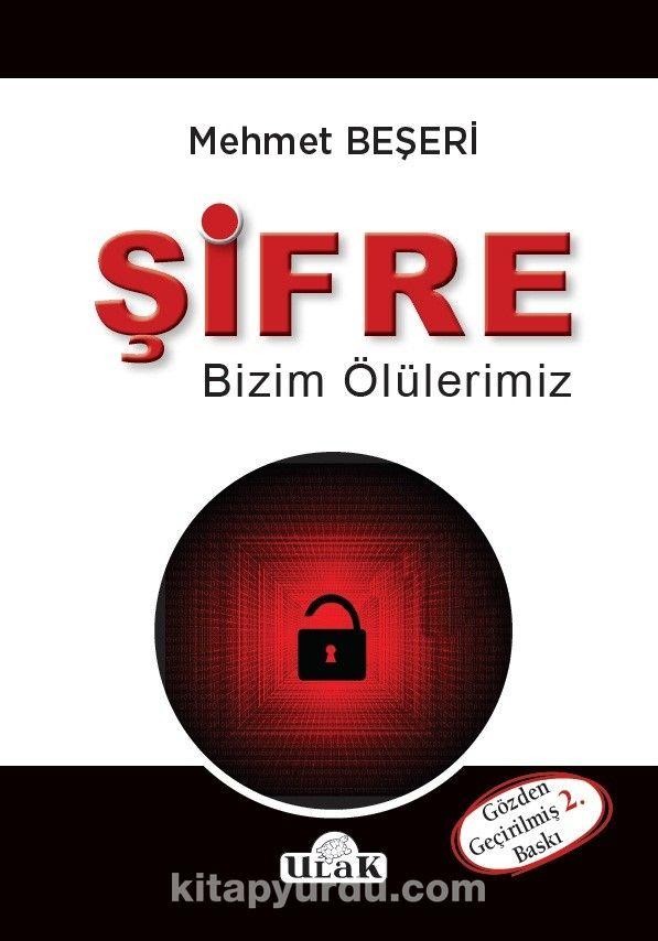 ŞifreBizim Ölülerimiz - Mehmet Beşeri pdf epub