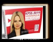 2019 KPSS Vatandaşlık Video Ders Notları