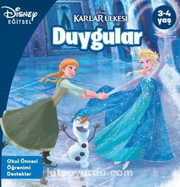 Disney Eğitsel Karlar Ülkesi Duygular - Kollektif pdf epub