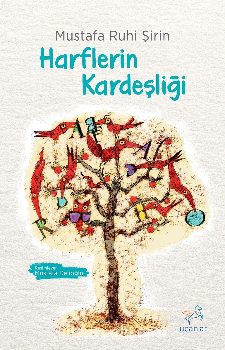 Harflerin Kardeşliği - Mustafa Ruhi Şirin pdf epub