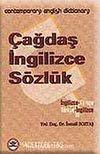 Çağdaş İngilizce Sözlük