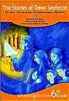 6. Sınıf The Stories of Ömer Seyfettin İngilizce Set (2 kitap + CD hediyeli)