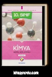 10. Sınıf Kimya Konu Anlatımlı