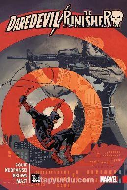 Daredevil / Punisher - Charles Soule pdf epub