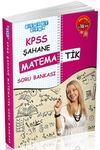 KPSS Şahane Matematik Soru Bankası