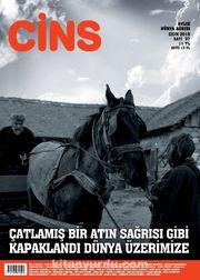 Cins Aylık Kültür Dergisi Sayı:37 Ekim 2018