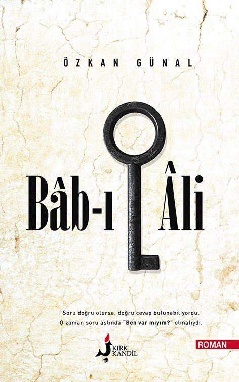 Bab-ı Ali - Özkan Günal pdf epub
