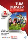 2. Sınıf Tüm Dersler Soru Bankası