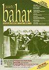 Berfin Bahar Aylık Kültür Sanat ve Edebiyat Dergisi Ekim 2007 / 116. Sayı