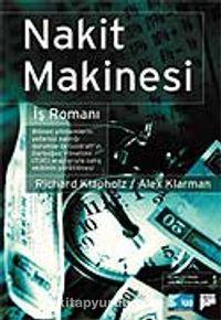 Nakit Makinesiİş Romanı - Richard Klapholz pdf epub