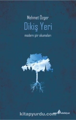 Dikiş YeriModern Şiir Okumaları