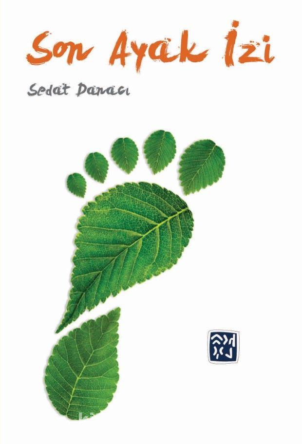 Son Ayak İzi - Sedat Danacı pdf epub