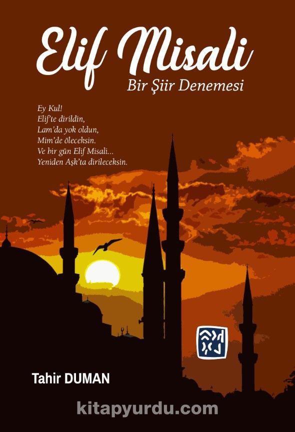 Elif Misali - Tahir Duman pdf epub