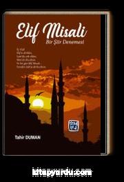 Elif Misali