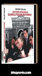 Atatürk Döneminde Darülfünün Reformu