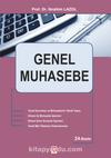 Genel Muhasebe / Prof.Dr. İbrahim Lazol