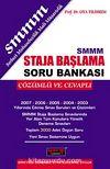 SMMM Staja Başlama Soru Bankası & Çözümlü ve Cevaplı