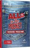 All in The Pocket Prepositions - Phrasal Verbs