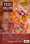 7edi İklim Sayı:343 Ekim 2018 Kültür Sanat Medeniyet Edebiyat Dergisi