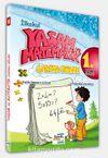 İlkokul Yaşam ve Matematik & Çarpma - Bölme 1.Kitap (6-9 Yaş)