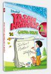İlkokul Yaşam ve Matematik & Çarpma - Bölme 2. Kitap (9-12 Yaş)