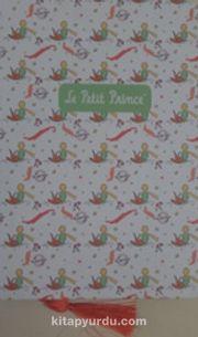 Küçük Prens A5 Defter Renkli Kağıt ve Püsküllü (KPR229)