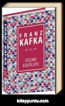 Franz Kafka Seçme Eserleri (Karton Kapak)