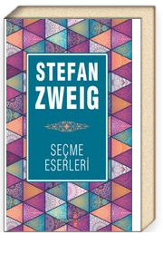 Stefan Zweig Seçme Eserleri (Karton Kapak)