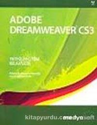 Adobe Dreamweaver CS3 Yetkili Eğitim Kılavuzu