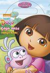 Dora Çılgın Yıldız Faaliyet Kitabı