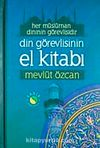 Din Görevlisinin El Kitabı & Her Müslüman Dinin Görevlisidir (Roman Boy Ciltli)