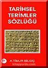 Tarihsel Terimler Sözlüğü