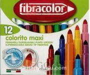 Colorıte Maxi P.Grossa 12 Li