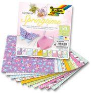 Folia Origami Bahar 15X15