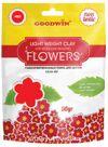 Goodwin Çiçek Kili Kırmızı 50 Gr