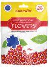 Goodwin Çiçek Kili Mavi 50 Gr