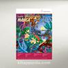 Hahnemülle Manga İllustration Blok 80Gsm A4 40Yaprak