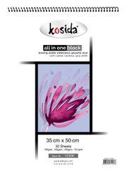 Kosida Oll In One Blok 35X50 30Y