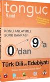 0'dan 9'a Türk Dili ve Edebiyatı