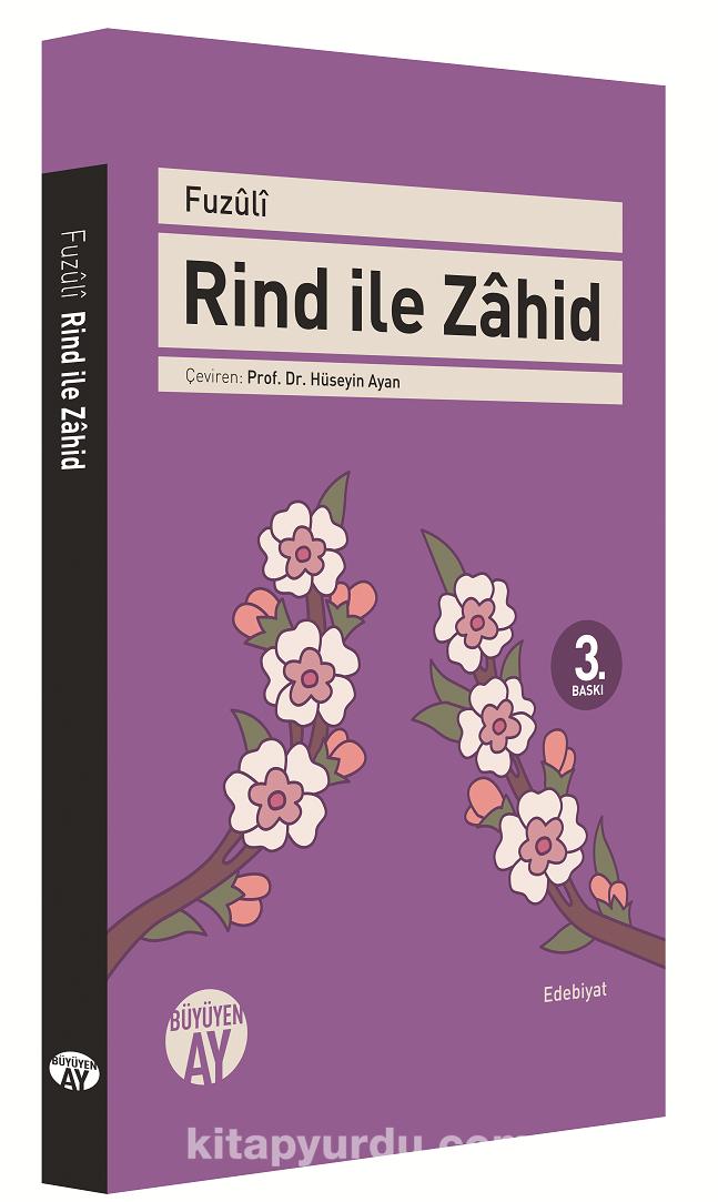Rind ile Zahid - Sıhhat ile Maraz