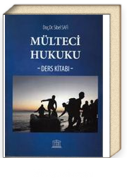 Mülteci Hukuku Ders Kitabı