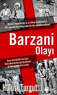 Barzani Olayı - Hulusi Turgut pdf epub