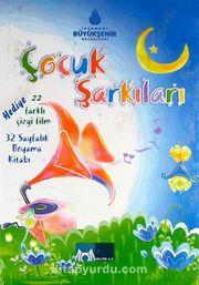 Çocuk Şarkıları 1 (DVD/CD)