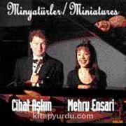 Minyatürler-Miniatures