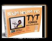 2019 YKS-TYT Türkçe Video Ders Notları