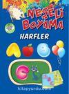 Harfler / Neşeli Boyama