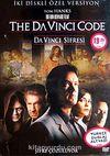 Da Vinci Şifresi (İki Diskli Özel Versiyon)