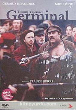 Tohum Yeşerince / Germinal (DVD)