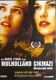 Mulholland Çıkmazı (DVD)